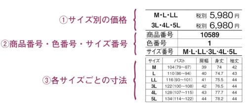 InDesign:XMLで組版する表組みの構成