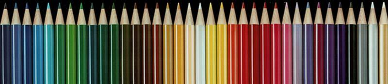 トンボ色鉛筆36色セット