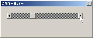 AdobeJavaScriptGUI scrollbar(スクロールバー)stepdeltaで指定した値